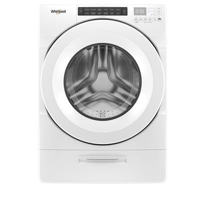 Picture of WHIRLPOOL WFW5620HW