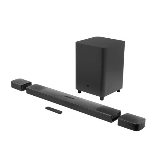 Picture of JBL BAR9.1-3D