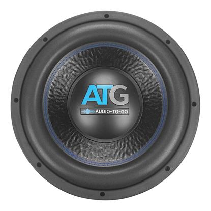 Picture of ATG....AUDIO TO GO ATG12W3500