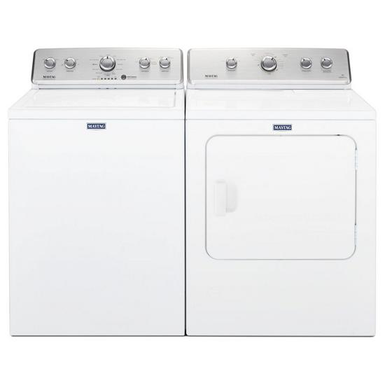 Picture of MAYTAG MAY-2-PIECE-LAUNDRY-PACKAGE