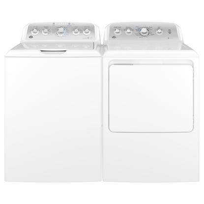 Picture of GENERAL ELECTRIC GEW-2-PIECE-LAUNDRY-PACKAGE