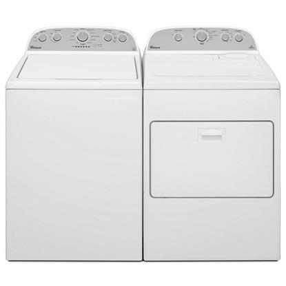 Picture of WHIRLPOOL WHI-2-PIECE-LAUNDRY-PACKAGE