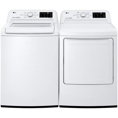 Picture of LG LGE-2-PIECE-LAUNDRY-PACKAGE