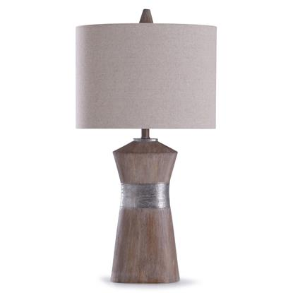 Picture of STYLECRAFT HOME L319135-DARLEY-TABLE-LAMP