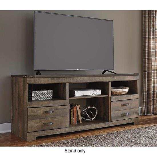 Picture of ASHLEY W446-68(PLK)CONSOLE-TV-STAND