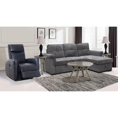 Picture of AC PACIFIC CORP NAOMI-7PC-LIVING-ROOM-PACKAGE