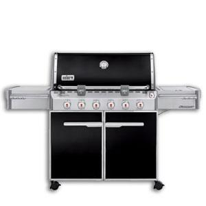 Picture for category BBQ Grills