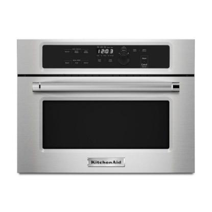 Picture of KITCHENAID KMBS104ESS
