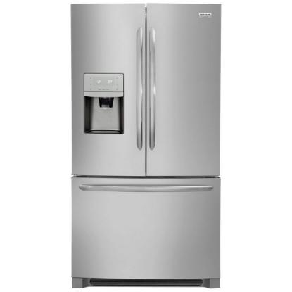 Picture of FRIGIDAIRE GALLERY FGHB2868TF