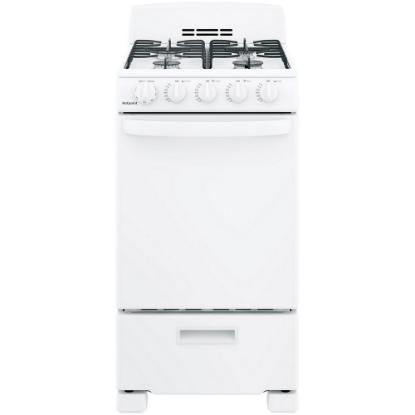 Picture of Hotpoint RGAS200DMWW