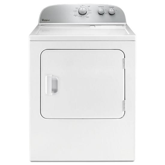 Picture of WHIRLPOOL WED4985EW