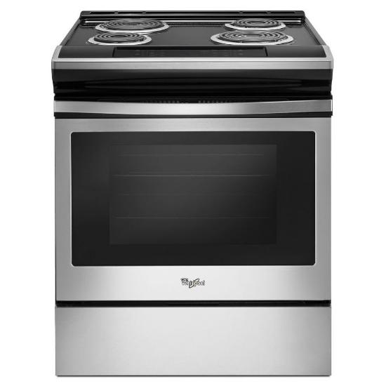 Picture of WHIRLPOOL WEC310S0FS