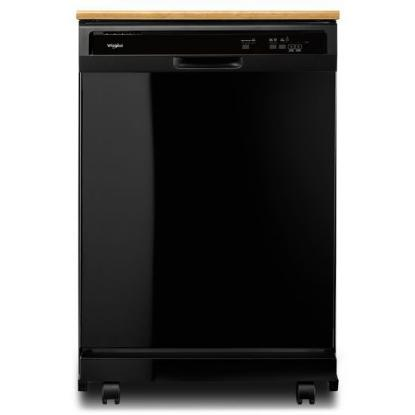 Picture of WHIRLPOOL WDP370PAHB
