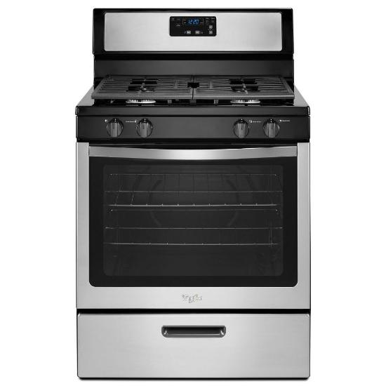 Picture of WHIRLPOOL WFG320M0BS