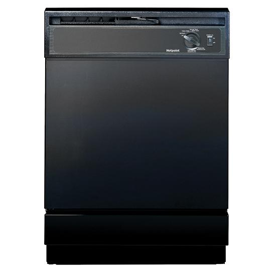 Picture of HOTPOINT BY G.E. HDA2100HBB