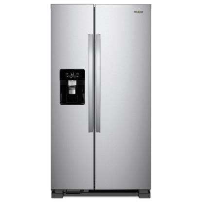 Picture of WHIRLPOOL WRS331SDHM