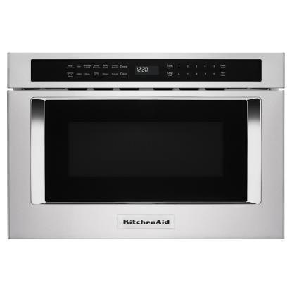 Picture of KITCHENAID KMBD104GSS