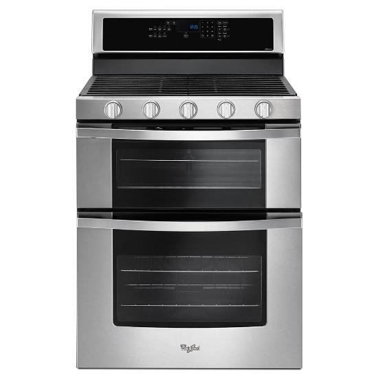 Picture of WHIRLPOOL WGG745S0FS