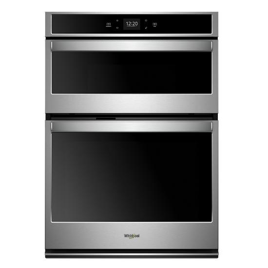 Picture of WHIRLPOOL WOC54EC7HS