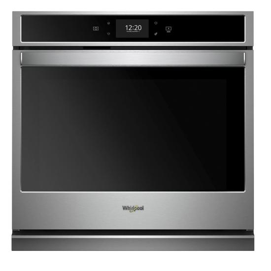 Picture of WHIRLPOOL WOS72EC7HS