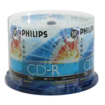 Picture of PHILIPS CDR80/D52N600