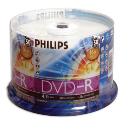 Picture of PHILIPS DM4S6B50F17