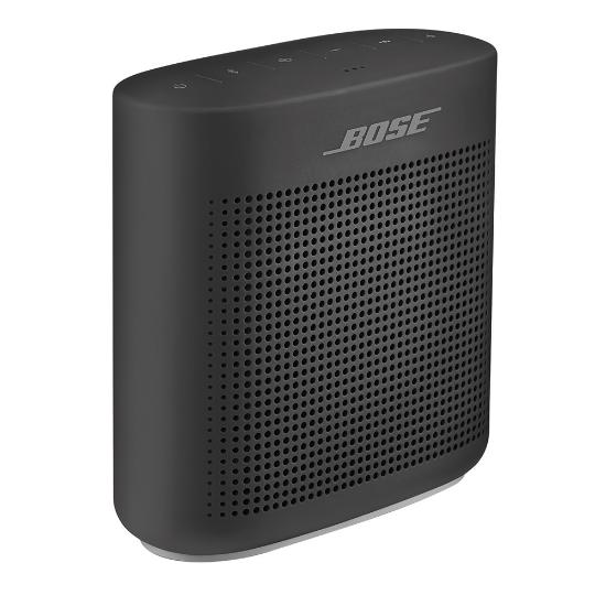 Picture of BOSE SOUNDLINK_II(BLK)