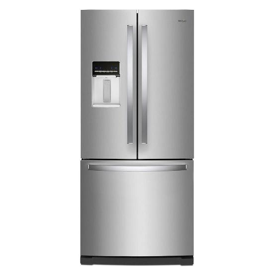 Picture of WHIRLPOOL WRF560SEHZ