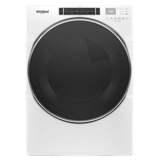 Picture of WHIRLPOOL WGD8620HW