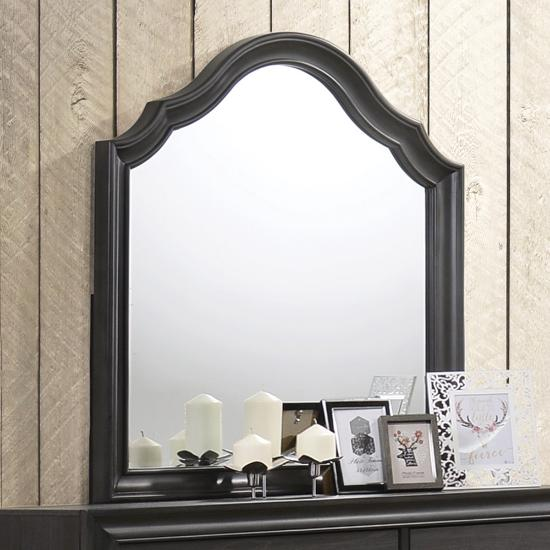 Picture of DAVIS HOME 2707-2-BEVELLED-MIRROR
