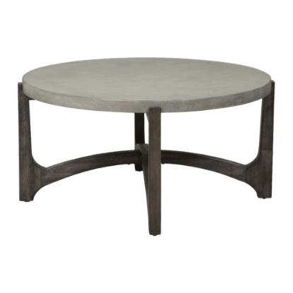 Picture of LIBERTY FURNITURE 292-OT1011-COCKTAIL-TABLE