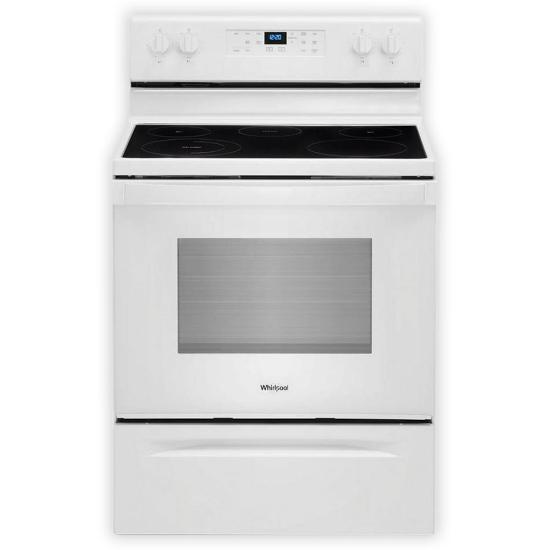 Picture of WHIRLPOOL WFE525S0JW
