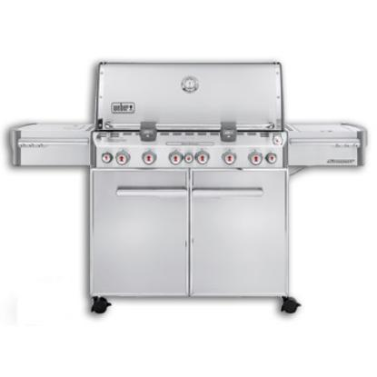 Picture of WEBER SUMMIT 7470001