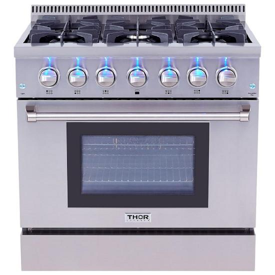 Picture of THOR HRD3606U