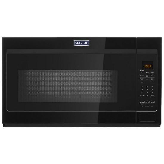 Picture of MAYTAG MMV4207JB