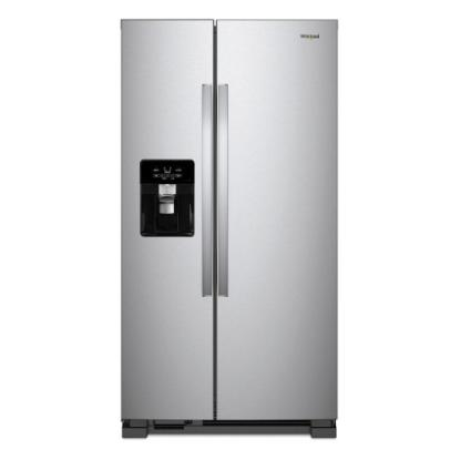 Picture of WHIRLPOOL WRS335SDHM