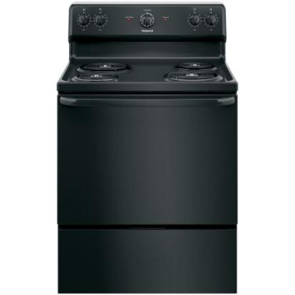 Picture of HOTPOINT BY G.E. RBS160DMBB