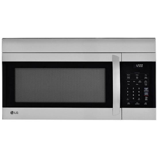 Picture of LG LMV1764ST