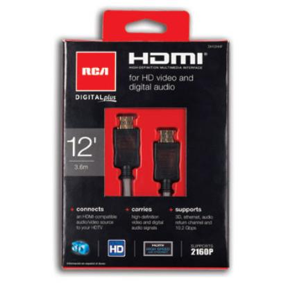 Picture of RCA DH12HHE