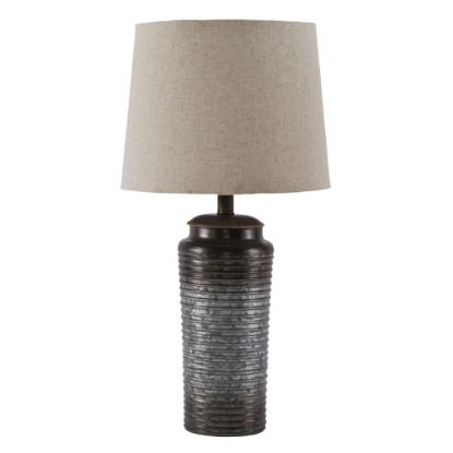Picture of ASHLEY L204064-NOA-COLLECTION-LAMP-X2