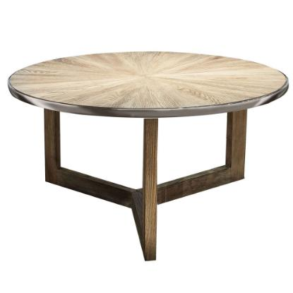 Picture of LIBERTY FURNITURE 338-OT1010-COCKTAIL-TABLE