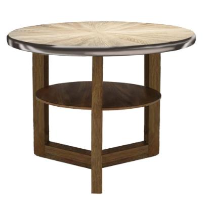 Picture of LIBERTY FURNITURE 338-OT1020-ROUND-END-TABLE