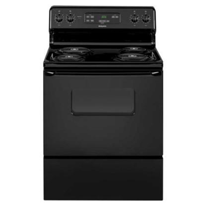 Picture of HOTPOINT BY G.E. RBS360DMBB