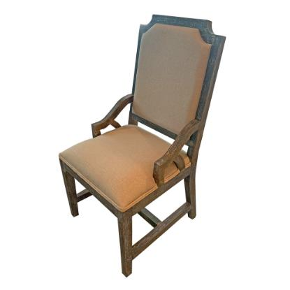 Picture of VINTAGE FURNITURE LLC F-MICDIN-BB-BARN-DINING-CHAIR
