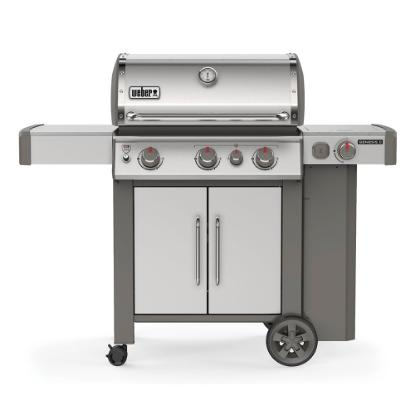 Picture of WEBER GENESIS II 61006001