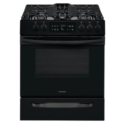 Picture of FRIGIDAIRE FFGH3054UB