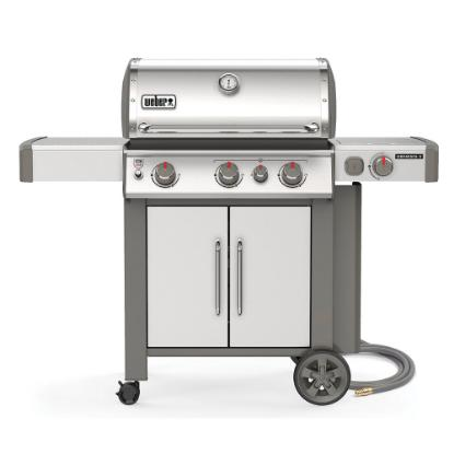 Picture of WEBER GENESIS II 66006001