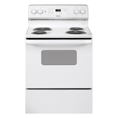 Picture of HOTPOINT BY G.E. RBS360DMWW