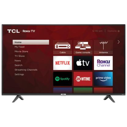 Picture of TCL 55S435