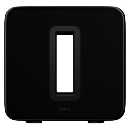 Picture of SONOS SUBG3US1BLK